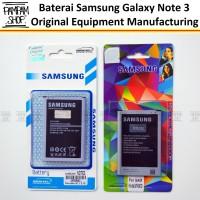 harga Baterai Handphone Samsung Galaxy Note 3 Original Oem   Battery N9000 Tokopedia.com