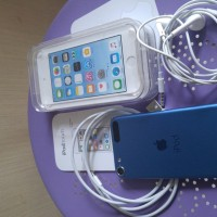 Jual iPod Touch 6 Blue 64 GB Murah