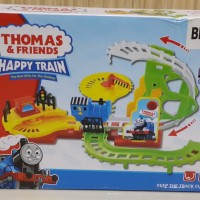 Jual Thomas & Friends Happy Train - Mainan Anak Kereta Api Murah