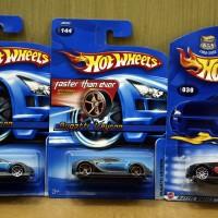 hotwheels paket Bugatti Veyron