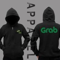 Jual Hoodie Zipper GRAB / Moviegrab - 5758 APPAREL Murah