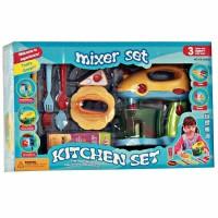Jual Kitchen Set Mixer Murah