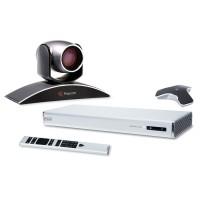 Video Conference POLYCOM Realpresence Group 300 Eagle Eye Camera 4x