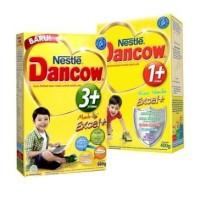 Jual Dancow 1+ / 3+ Rasa madu / Vanila 800gr Murah