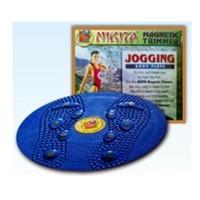 Jual L9784 Magnetic Trimmer Jogging Body Plate  Mel KODE PL9784 Murah