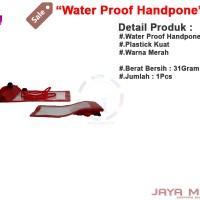 harga Water Proof Handpone Jm Tokopedia.com
