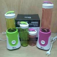 Jual JUAL Oxone Personal Hand Blender Ox-853~pink  Murah