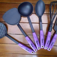 Jual JUAL Oxone Kitchen Tool Set (Ox-953) Murah