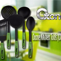 Jual JUAL Kitchen Tool Nylon Oxone Ox-953 ( Hijau) Murah