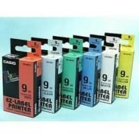 Jual EZ Label Tape Printer Casio 9 mm (KL 60, KL 120, KL 820 Diskon Murah