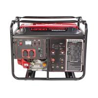 LM Loncin WG 6500 MP Welding Genset Bensin Las [5000 Watt]
