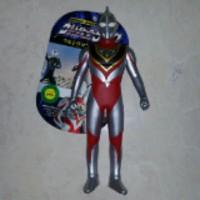 Bandai Ultraman 500 series 09 Ultraman Gaia V2