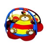 Jual LM Pumpee Playmat Mainan Bayi - Bear Murah