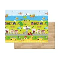 Jual Original Bebedom Fun Travel Playmat Murah