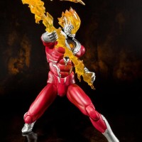 Bandai Bandai Ultra Act Glenfire