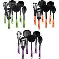 Jual Oxone kitchen tool set/ spatula set Ox 953 Murah