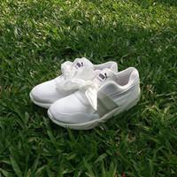 Jual SEPATU Puma Fenty Bow Pink / sepatu cewe / kado cewe / sepatu running Murah