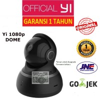 Jual [GARANSI] Xiaomi Xiaoyi Yi Dome CCTV 1080 / 1080P HD International Ver Murah