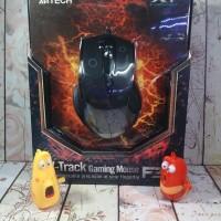 Jual Mouse Gaming Macro A4Tech X7 F3 Berkualitas Murah