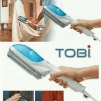 Jual [ TOBI ] STRIKA UAP TOBI - TOBI TRAVEL STEAMER SETERIKA TOBI Murah