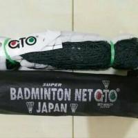 Net Badminton GTO Lokal