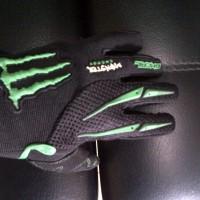 HS - Sarung Tangan - Gloves Monster Oneal