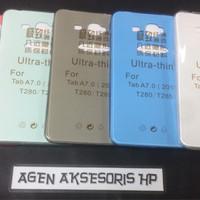 "Softcase Samsung TAB A6 Tab A 7"" 2016 T280 T285 Ultrathin Silikon"