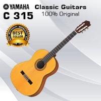 Jual Jual Guitar Gitar Akustik Acoustic Yamaha Original C315 Mura Diskon 20 Murah