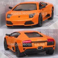 Jual Kinsmart Lamborghini Murcielago LP-640 (Orange) Murah