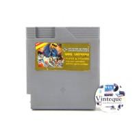 Jual Kaset Nintendo NES 9 in 1 Tetris series Murah