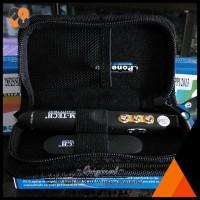 Jual Wireless Presenter M-tech PP-810 - with Laser Pointer Diskon Murah