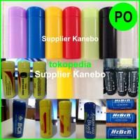 Kanebo > Menerima Order : Sablon Logo Perusahaan / Merk sendiri