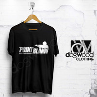 KP4055 Kaos PB Point Blank Garena Gamer 1 KODE TYR4111