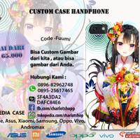 Case Anime Iphone