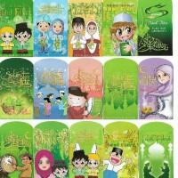 Jual Amplop angpao lebaran idul fitri idulfitri ramadhon masjid anak Murah