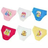 CD Princess Celana Dalam Anak Perempuan (2-7 Tahun) Produk SNI