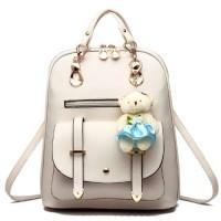 Harga p624 tas ransel fashion korea tas import tas wanita backpack | Pembandingharga.com