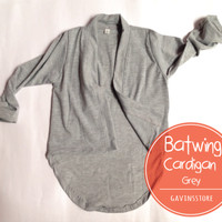 Jual Batwing Cardigan Anak Murah