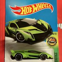 Jual hot wheels Lamborghini veneno Murah