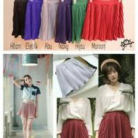 Jual 20- Sceysa Pleated Skirt   Murah