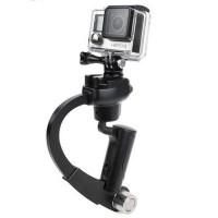 Jual Plastic Handheld Curve Stabilizer for GoPro/Xiaomi Yi/Xiaomi Yi 2 4K Murah