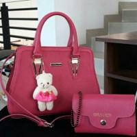 Jual Promo tas wanita/tas tangan wanita CK london branded murah Murah