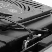 Jual Dijual Dijual Notebook Cooler Fan - Cooler Master - Notepal L1 Murah 2 Murah