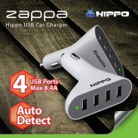 CHARGER HP MOBIL DODGE CHARGER HIPPO Zappa 4 Output 8.4A Original