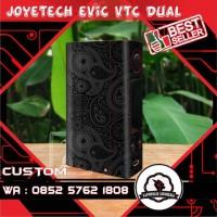 GARSKIN VAPOR Evic VTC Dual 8
