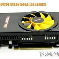 VGA PCI-E GF PROTOTYPE GT 220 1GB 128BIT