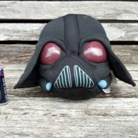 Jual Boneka Angry Birds Star Wars Original  - Darth Vader Murah