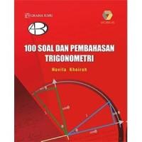 100 Soal dan Pembahasan Trigonometri - Novita Khoiroh, SSi