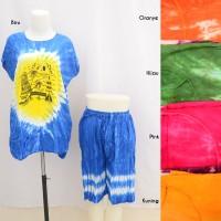 Jual Setelan Kulot Midi Baby Doll Daster Baju Pakaian Tidur 3 Murah