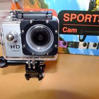 Jual Camera Sportcam Non Wifi / Action Cam / GoPro Murah